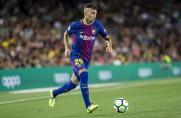 El Desmarque: Munir chce odejść z Barcelony w zimowym oknie transferowym