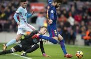 Rywalizacja FC Barcelony z Celtą Vigo gwarancją bramek