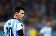 Leo Messi może wrócić w marcu do gry w reprezentacji