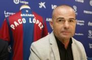 Trener Levante o rewanżu z Barçą: Niezależnie od tego, kto zagra, będzie to trudny mecz