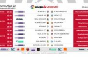 Znamy datę i godzinę meczu Barcelony z Valencią na Camp Nou