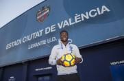 Emmanuel Boateng: Obym zdobył kolejny hat-trick w meczu z Barçą, to byłoby spełnienie marzeń