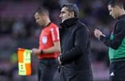 Czy Barcelona zostanie wykluczona z Pucharu Króla?