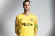 Bramkarz Barçy B Lazar Carević doznał kontuzji łąkotki
