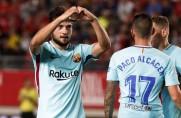 José Arnaiz ma szansę wrócić na Camp Nou w barwach Leganés