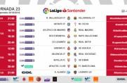 Znamy datę i godzinę meczu z Athletikiem na San Mamés w 23. kolejce Primera División