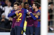 Oficjalnie: Barcelona gra dalej w Pucharze Króla!