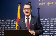 Josep Vives: Sędzia niezajmowała się sednemzagadnienia, ponieważ minął termin nazłożenie skargi