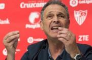 Dyrektor sportowy Sevilli: Chcieliśmy trafić na Barcelonę