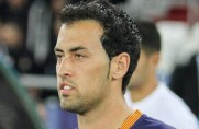 Sergio Busquets wyrównał rekordowy wynik Pepa Guardioli