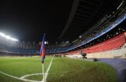 Fatalna frekwencja na Camp Nou podczas meczu Barcelony z Leganés