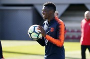 Doskonały występ i rekordy Ousmane'a Dembélé w meczu z Leganés
