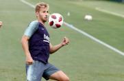 Mundo Deportivo: Barcelona nie skorzysta z opcji przedłużenia kontraktu z Sergim Samperem o kolejny rok