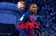 Oficjalnie: Kevin-Prince Boateng piłkarzem Barcelony