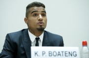 Wzloty, upadki, skandale i piękne gesty Kevina Prince'a Boatenga