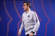 Ernesto Valverde: Nie muszę przepraszać za nazwanie gola golem