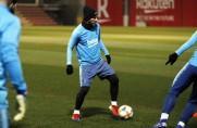 Kevin-Prince Boateng powołany na mecz z Sevillą