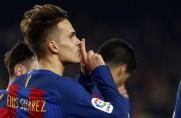 Mundo Deportivo: Barcelona i Arsenal zerwały negocjacje w sprawie Denisa Suáreza