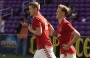 Gwiazdyze świata piłkichwalą Frenkiego de Jonga