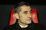 Ernesto Valverde: Nie żałuję zostawienia Messiego w Barcelonie, czułem, że musiałem to zrobić