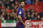 Luis Suárez: Brak Leo Messiego nie jest dziś wymówką