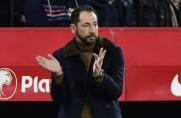 Pablo Machín: Barcelona potrafiła już odwrócić losy dwumeczu po trudniejszych wynikach