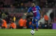 Samuel Umtiti: Czy to w reprezentacji Francji, czy w koszulce Barcelony, zawsze będę reprezentował Lyon