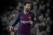 Leo Messi po raz jedenasty z rzędu strzela 30 goli w sezonie