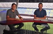 José Edmilson: Chcę, żeby Lyon wygrał we wtorek, a Barcelona zwyciężyła na Camp Nou