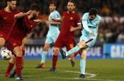 Barcelona musi zdecydowanie poprawić swoją grę w wyjazdowych meczach Ligi Mistrzów
