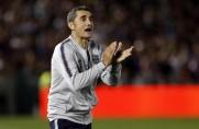 Sport: Ernesto Valverde zgodził się z postulatem zwiększenia roli wychowanków