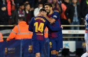 Vidal, Dembélé i Coutinho kandydatami do zajęcia dwóch wolnych miejsc w składzie Barcelony