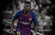 Philippe Montanier: Ousmane Dembélé jest podobny do Neymara
