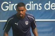 Dobra skuteczność Malcoma w dotychczasowych meczach z Lyonem