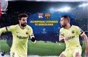 Kluczowe aspekty taktyczne przed meczem Lyonu z Barceloną