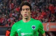 Chelito Delgado: Mam nadzieję, że Leo Messi nie spał dziś dobrze