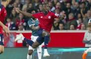 France Football: Barcelona obserwowała grę Nicolasa Pepe