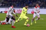 Marca: Dobra organizacja w defensywie nie wystarczy do wygrania Ligi Mistrzów