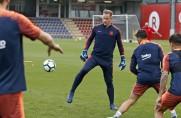 Rewelacyjna skuteczność Marca-André ter Stegena w Lidze Mistrzów