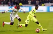 Dobra skuteczność Olympique'u Lyon w meczach wyjazdowych Ligi Mistrzów i Ligue 1