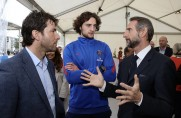 Sport: Barcelona wycofujepropozycję dla Adriena Rabiota