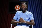 Marca: Ousmane Dembélé zamienił gwizdy kibiców na zachwyt i pochwały