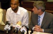 Kanoute: Dembélé może być czołowym piłkarzem, ale musi mieć głowę na karku