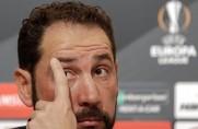 Pablo Machín: W meczach przeciwko nam Barça zawsze pokazuje jedną ze swoich najlepszych wersji