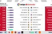 Znamy datę i godzinę meczu Barcelony z Realem Betis