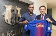 Mundo Deportivo: PSG chce zatrudnić Érica Abidala w roli dyrektora sportowego