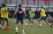 Ernesto Valverde dał zawodnikom tydzień wolnego