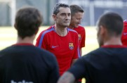 Marca: Ernesto Valverde - zwycięski strateg