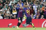 Czy Barcelona będzie dalej stosować ustawienie 4-4-2?