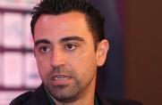 Xavi przeciwny pomysłowi rozszerzenia mistrzostw świata do 48 uczestników